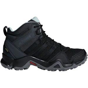 adidas TERREX AX2R MID GTX W čierna 4.5 - Dámska treková obuv