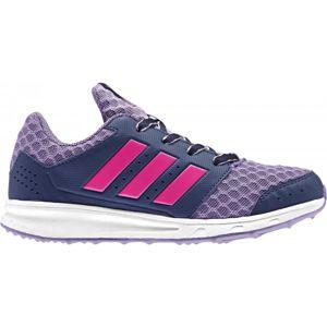 adidas LK SPORT 2 K fialová 29 - Detská bežecká obuv