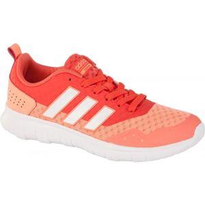 adidas CLOUDFOAM LITE FLEX oranžová 6 - Dámska voľnočasová obuv