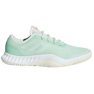 adidas CRAZYTRAIN LT W zelená 6 - Dámska športová obuv