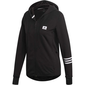 adidas DESIGNED TO MOVE MOTION FULLZIP HOODIE  S - Dámska mikina