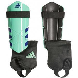 adidas GHOST CLUB  XL - Futbalové chrániče