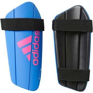adidas GHOST LITE čierna S - Futbalové chrániče