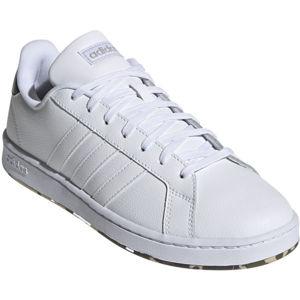 adidas GRAND COURT  8 - Pánska voľnočasová obuv