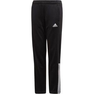 adidas JR REGI18 PES PNTY čierna 152 - Futbalové nohavice