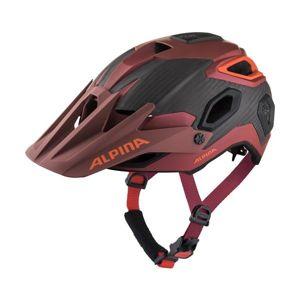 Alpina Sports ALPINA ROOTAGE  (52 - 57) - Cyklistická prilba