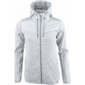 ALPINE PRO MARDUKA  XS - Dámska zimná bunda