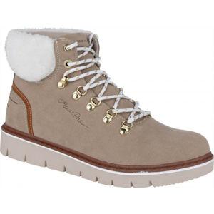 ALPINE PRO BLERTA  37 - Dámska zimná obuv