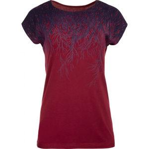 ALPINE PRO CHANDA  XL - Dámske tričko