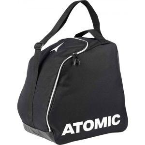 Atomic BOOT BAG 2.0 čierna NS - Taška na lyžiarsku obuv