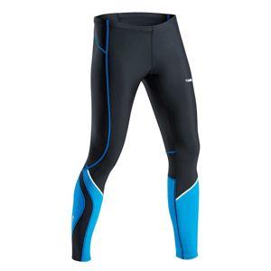 Axis RUN NOHAVICE M čierna 48 - Pánske bežecké nohavice