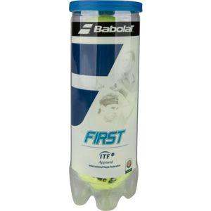 Babolat FIRST X3  NS - Tenisové loptičky