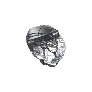 Bauer 5100 COMBO čierna M - Hokejová prilba