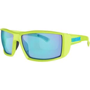Bliz DRIFT 54001-73 svetlo zelená NS - Slnečné okuliare