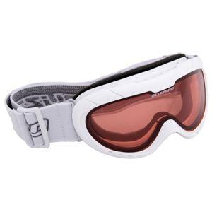 Blizzard BLIZ SKI GOG sivá  - Detské lyžiarske okuliare