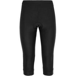 Briko 3/4 CLASSIC čierna XL - Dámske cyklistické 3/4 nohavice