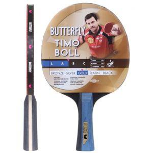 Butterfly BOLL GOLD   - Stolnotenisová raketa