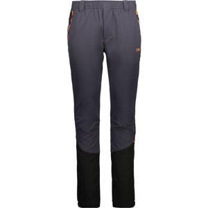 CMP MAN PANT  50 - Pánske outdoorové nohavice