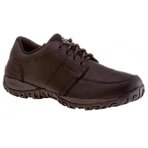 Columbia REDMOND WOODBURN II čierna 8.5 - Pánska obuv na voľný čas
