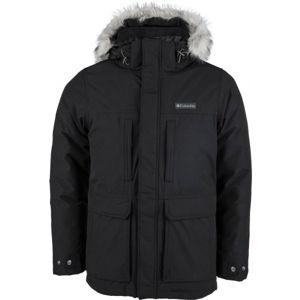 Columbia MARGUAM PEAK JACKET  L - Pánska zimná bunda
