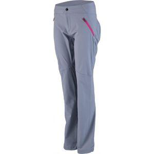 Columbia PASSO ALTO PANT šedá 12 - Dámske outdoorové nohavice