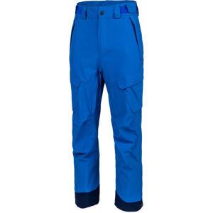 Columbia POWDER STASH PANT modrá 40/19 - Pánske lyžiarske nohavice