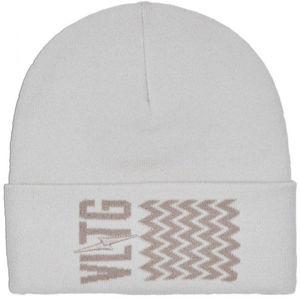 Converse VOLTAGE BEANIE biela UNI - Pánska zimná čiapka