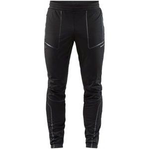 Craft SHARP PANTS čierna L - Pánske nohavice pre bežecké lyžovanie