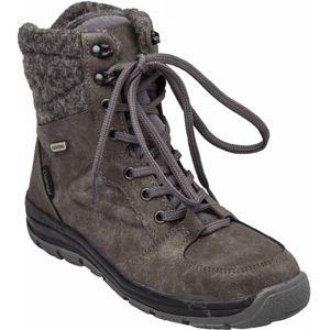 Crossroad KUMA šedá 39 - Dámska zimná obuv