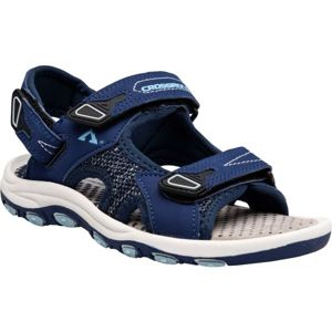 Crossroad MAALIK modrá 31 - Detské sandále