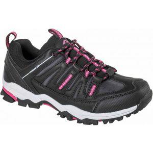 Crossroad DALILA čierna 41 - Dámska treková obuv