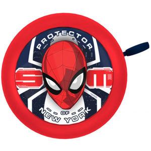 Disney SPIDERMAN  NS - Zvonček na bicykel