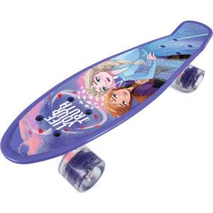 Disney LEDOVÉ KRÁLOVSTVÍ II   - Skateboard (fishboard)