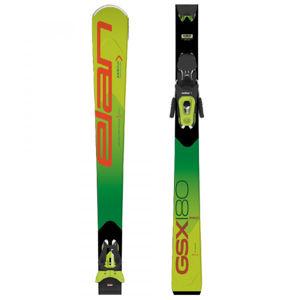Elan GSX PRO PS + ELS 11 GRN  175 - Zjazdové lyže pre mužov aj ženy