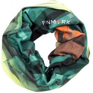 Finmark FS-126  UNI - Multifunkčná šatka