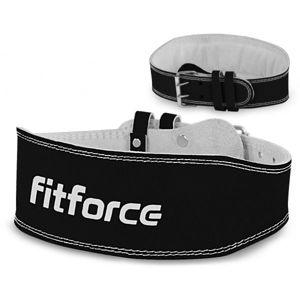 Fitforce POSILŇOVACÍ OPASOK  S - Posilňovací opasok