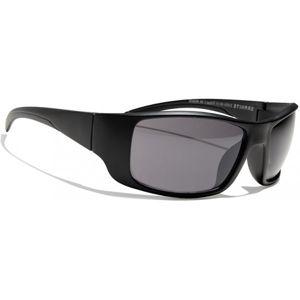GRANITE Slunečné okuliare Granite čierna  - Slnečné okuliare