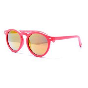 GRANITE MINIBRILLA ružová NS - Detské slnečné okuliare