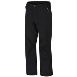 Hannah SYLVANO čierna XXL - Pánske nohavice