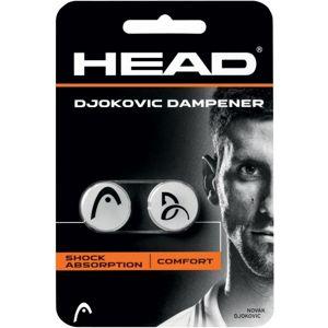 Head DJOKOVIC DAMPENER NEW   - Vibrastop