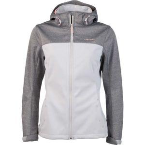 Head SOPHIA sivá XL - Dámska softshellová bunda