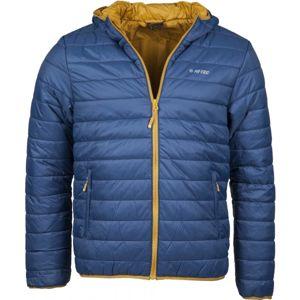 Hi-Tec NORIS modrá S - Pánska bunda