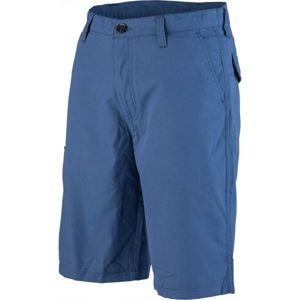Hi-Tec PILO modrá L - Pánske šortky