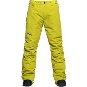 Horsefeathers SPIRE PANTS  M - Pánske lyžiarske/snowboardové nohavice