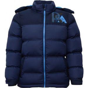 Kappa ZITRASSO modrá L - Detská zimná bunda