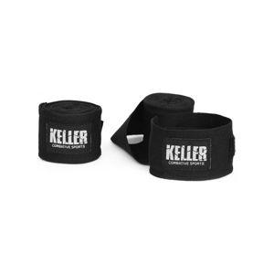 Keller Combative WRAPS 3.5M čierna NS - Bandáž