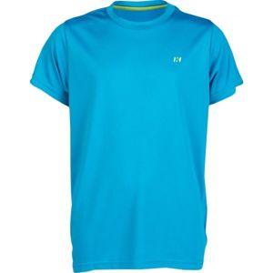 Kensis VIN modrá 140-146 - Chlapčenské tričko