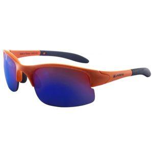 Laceto MEI oranžová NS - Detské slnečné okuliare