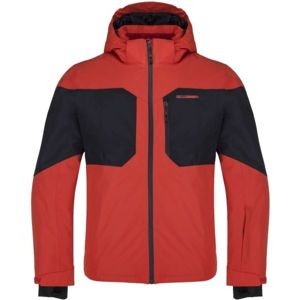 Loap FRITZ čierna L - Pánska zimná bunda