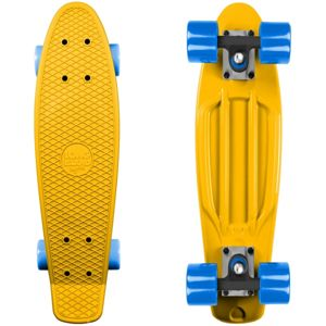 Long Island YELLOW 28 žltá  - Mini longboard